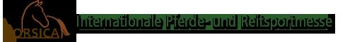 Horsica Logo
